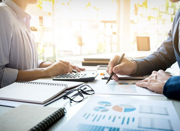 4 Things to Look for in a  Cannabis Accounting Firm